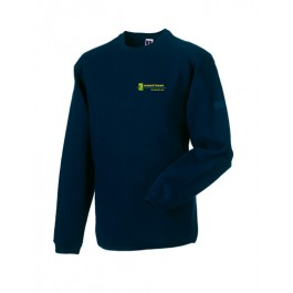 Hansetrans Workwear Sweater Navy