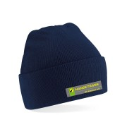 Hansetrans - Wollcap - Navy