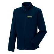 Hansetrans Fleece Jacke - Navy